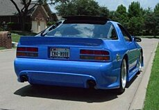 1987 Mazda RX-7 Turbo for sale 100875564