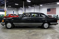 1987 Mercedes-Benz 420SEL for sale 100791158