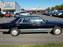 1987 Mercedes-Benz 420SEL for sale 100919801