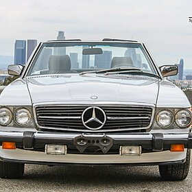 1987 Mercedes-Benz 560SL for sale 100760969