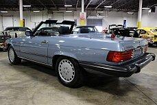 1987 Mercedes-Benz 560SL for sale 100762881