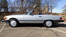 1987 Mercedes-Benz 560SL for sale 100851901