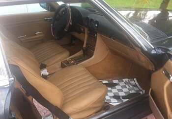 1987 Mercedes-Benz 560SL for sale 100940195