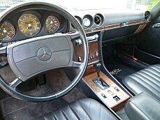 1987 Mercedes-Benz 560SL for sale 100737783