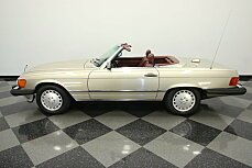 1987 Mercedes-Benz 560SL for sale 100817860