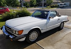 1987 Mercedes-Benz 560SL for sale 100889203