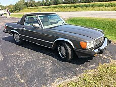 1987 Mercedes-Benz 560SL for sale 100907871