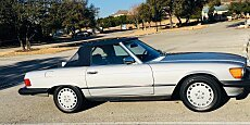 1987 Mercedes-Benz 560SL for sale 100954964