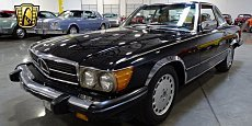 1987 Mercedes-Benz 560SL for sale 100976872