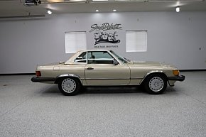 1987 Mercedes-Benz 560SL for sale 100983777