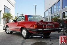 1987 Mercedes-Benz 560SL for sale 100988236