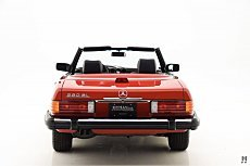 1987 Mercedes-Benz 560SL for sale 101004217