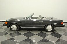 1987 Mercedes-Benz 560SL for sale 101011764