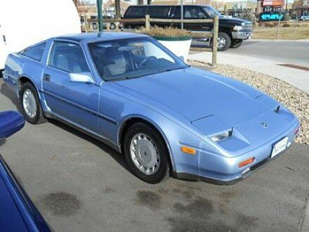 1987 Nissan 300ZX for sale 100774519