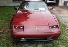 1987 Nissan 300ZX Turbo Hatchback for sale 100791551