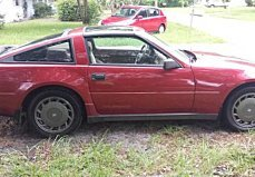 1987 Nissan 300ZX Turbo Hatchback for sale 100829952