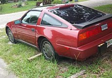 1987 Nissan 300ZX Turbo Hatchback for sale 100829952