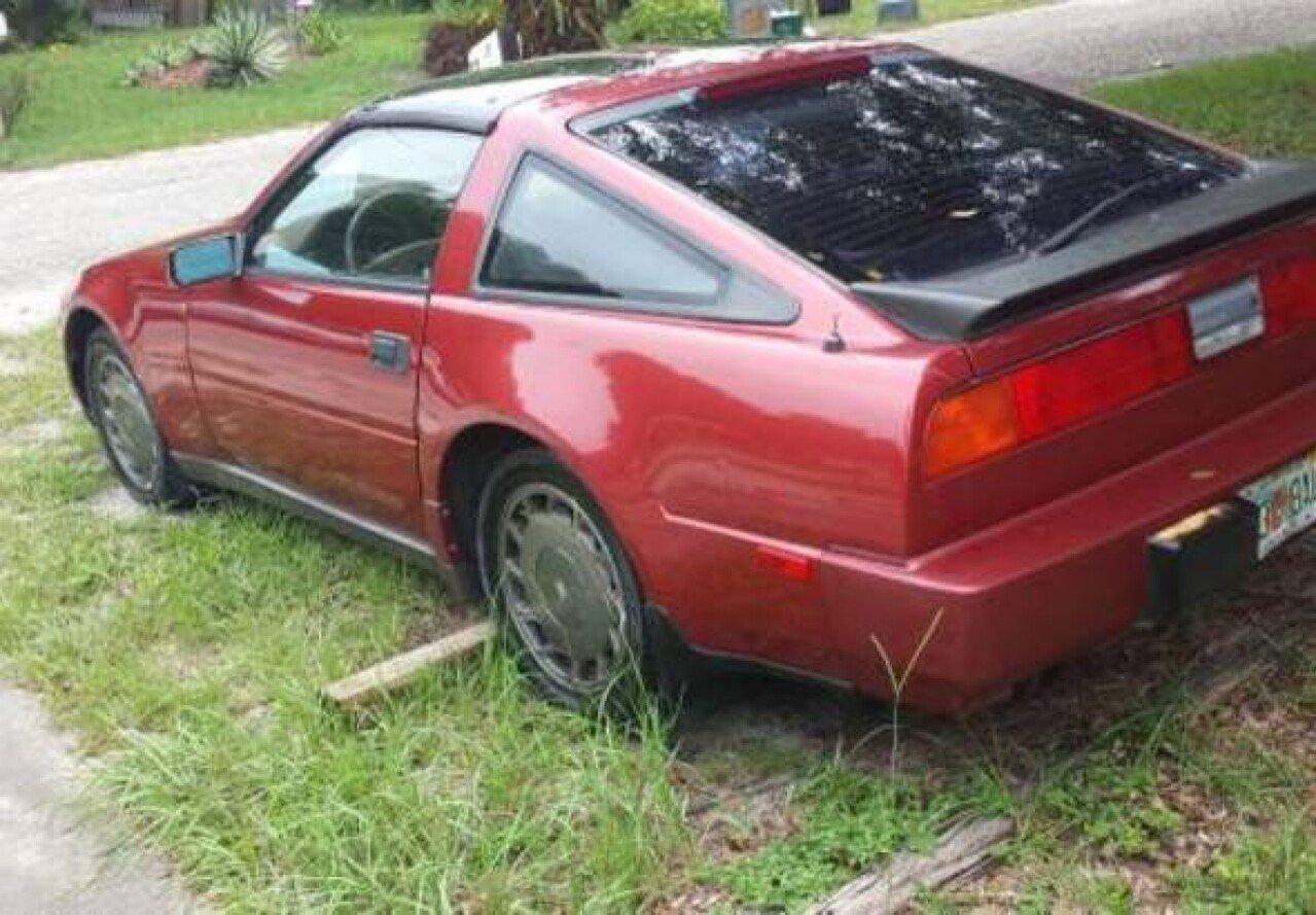 1987 nissan 300zx turbo hatchback for  near las vegas, nevada