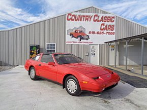 1987 Nissan 300ZX for sale 101045183
