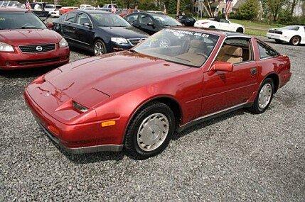 1987 Nissan 300ZX Hatchback for sale 100870166