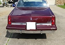 1987 Oldsmobile Cutlass Supreme 442 Coupe for sale 100912171