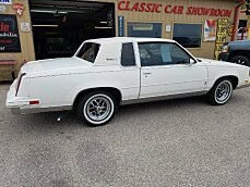 1987 Oldsmobile Cutlass Supreme Brougham Coupe for sale 100983341