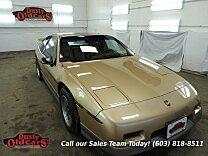 1987 Pontiac Fiero GT for sale 100755546