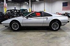 1987 Pontiac Fiero GT for sale 100820814