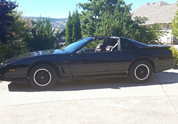 1987 Pontiac Firebird for sale 100791722