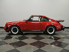 1987 Porsche 911 Carrera Coupe for sale 100758219