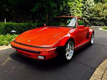 1987 Porsche 911 for sale 100787027