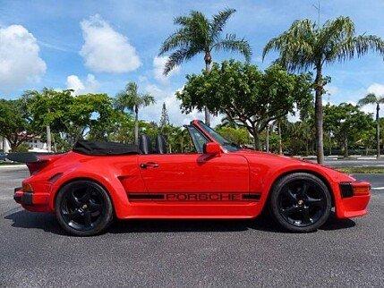 1987 Porsche 911 for sale 100827550