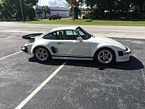 1987 Porsche 911 Turbo Coupe for sale 100906220