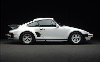 1987 Porsche 911 Turbo Coupe for sale 100914767