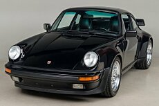 1987 Porsche 911 Turbo Coupe for sale 100915265
