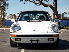 1987 Porsche 911 Targa for sale 100961188