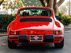 1987 Porsche 911 Carrera Coupe for sale 100985918