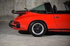 1987 Porsche 911 Targa for sale 100986434