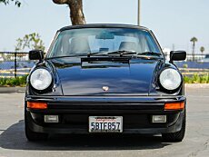 1987 Porsche 911 Carrera Coupe for sale 100990360