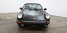 1987 Porsche 911 for sale 100997803