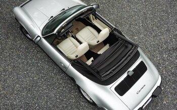 1987 Porsche 911 Carrera Cabriolet for sale 100998665