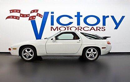 1987 Porsche 928 S for sale 100845671