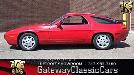 1987 Porsche 928 for sale 100986105