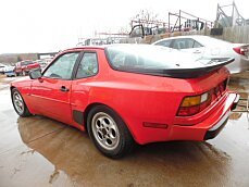 1987 Porsche 944 S Coupe for sale 100289941