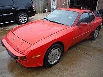 1987 Porsche 944 S Coupe for sale 100746051
