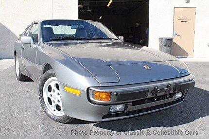 1987 Porsche 944 Coupe for sale 100924221