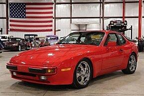 1987 Porsche 944 S Coupe for sale 101056250