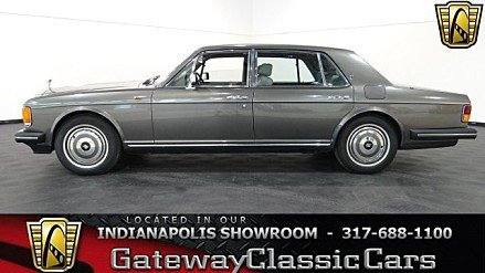 1987 Rolls-Royce Silver Spur for sale 100750539