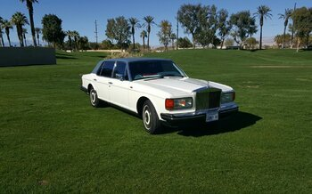 1987 Rolls-Royce Silver Spur for sale 100766469