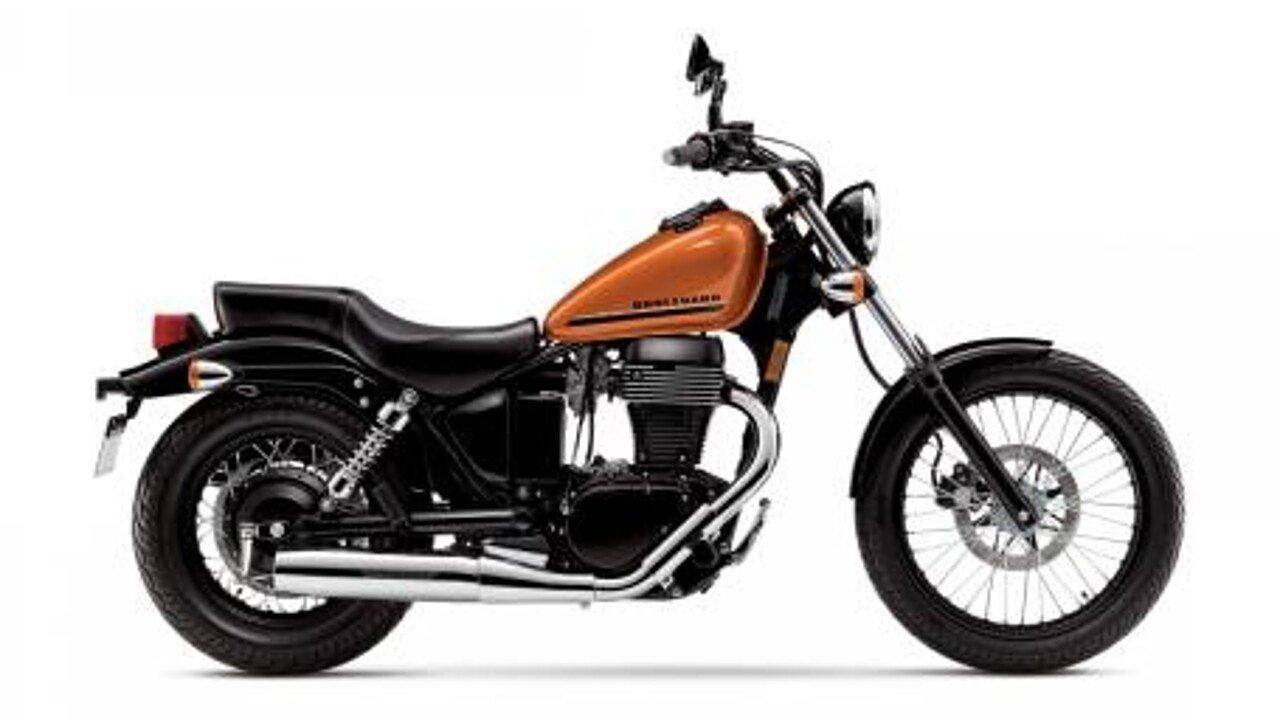 1987 Suzuki Savage for sale 200437844